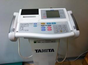 Tanita-laite